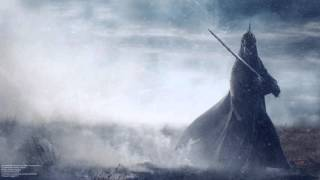 Nazgul Theme - Lord of the Rings/Hobbit
