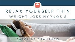 Weight Loss Hypnotherapy for Women by Caroline Cranshaw