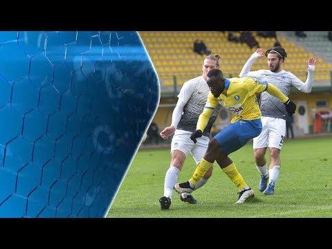 16. krog: Ankaran - Celje 1:2 ; Prva liga Telekom Slovenije 2017/18