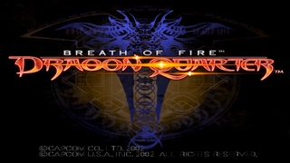 Let's Play Breath of Fire: Dragon Quarter (pt 1)