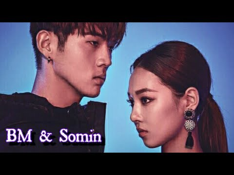 BM and SOMIN- 2PM A.D.T.O.Y