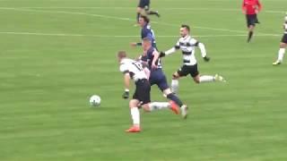 Гірник-Спорт VS Дніпро-1 (0:3) - огляд матчу