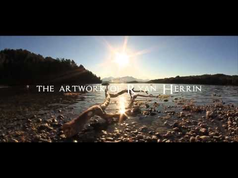 Oil Painting Demos, Quick Oil Painting Lessons, How to Oil Paint – from Ryan Herrin