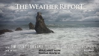 The Weather Report - Johnny Polygon [Stream + DL]