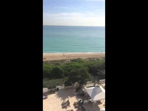 Oceanside Plaza Miami Beach