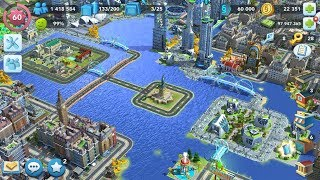 MYBIGGEST CITY AMAZING DESIGN - Simcity Building