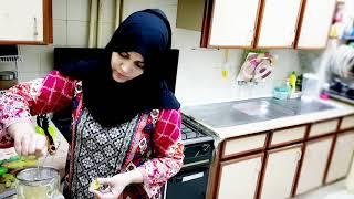 Aaj kal To boht Buri Halat Hy  Aftar Routine Vlog Spaghetti Recipe By Foodplus