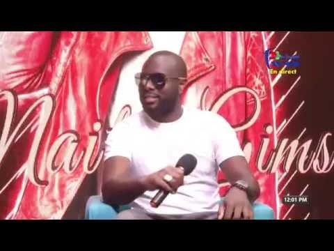 Radio Television Caraibes - Maitre Gims en Haiti - Live