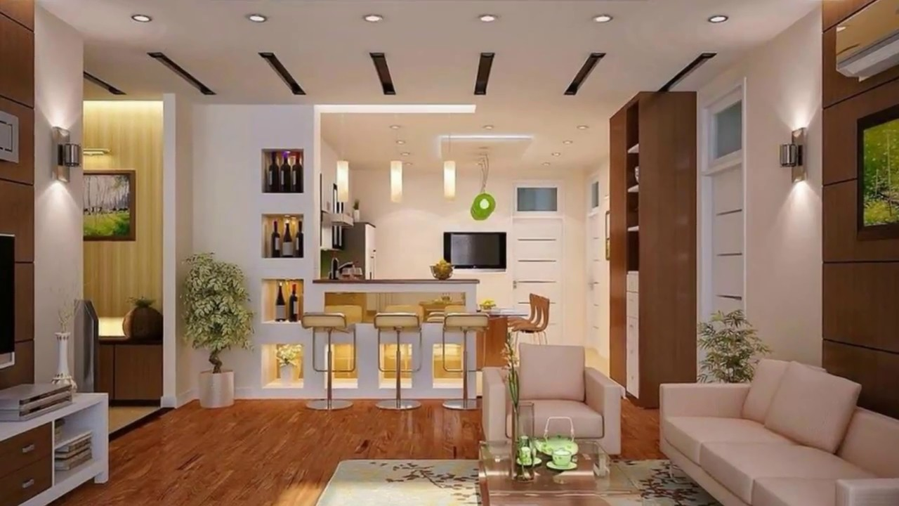 Beautiful Interior Designs Youtube