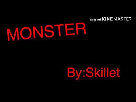 Monster (eevee evolution) pkm-150