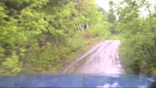 Black Hills SD FSR 530 to Mystic Rd