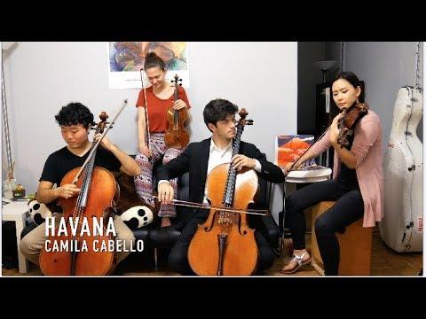 Download HAVANA   Camila Cabello    JHMJams No.176