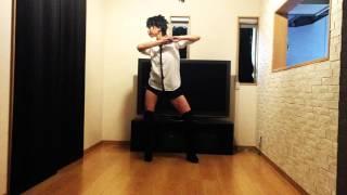 【踊ってみた】Masked_BitcH【笠松】