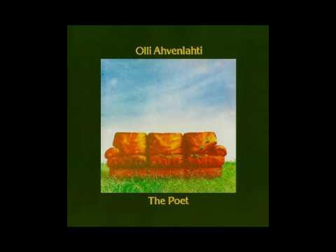 Olli Ahvenlahti - The Poet (Full Album)