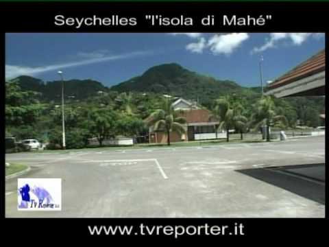 Seychelles: l'isola di Mahé