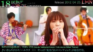 LMN J Music Top 30 Countdown 2012.04.26 ~Chapitel 13~ (incl. Chapitel 11&12)