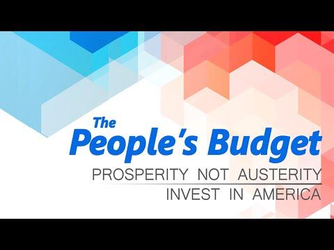 Progressive Caucus Offers 2017 People