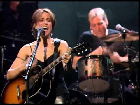 Sheryl Crow - Mississippi (Rockin' The Globe Live)