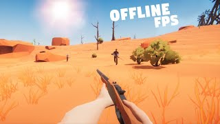 Top 15 Offline Fps Games For Android Andamp Ios High Graphics 2019