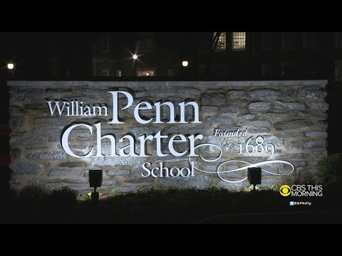Health Officials: Possible Coronavirus Case Being Investigated At William Penn Charter School
