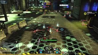 Otherland MMORPG - Bad Sector & Social Hub (Gameplay)