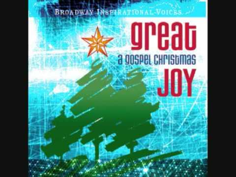 Broadway Inspirational Voices - O Come, O Come, Emmanuel