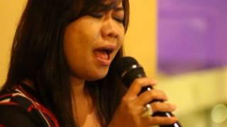 MUSIC - The last time - Erin Boheme Cover - Incredible lounge singer at Aryaduta Palembang