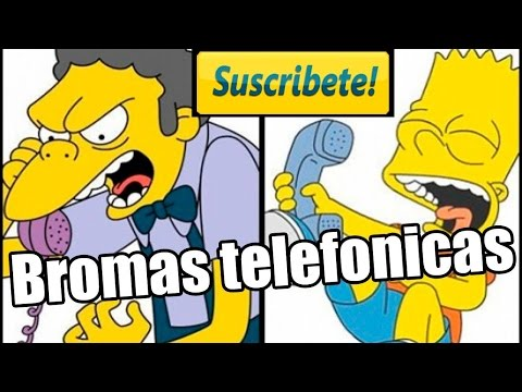 Broma Telefonica: