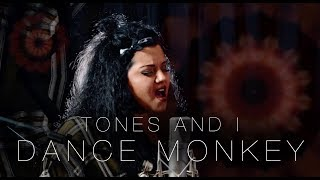 Baixar TONES AND I - DANCE MONKEY (Arianna Palazzetti COVER)