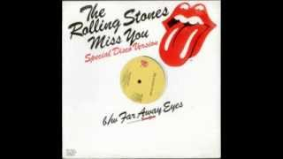 Miss You (Special Disco Version) - The Rolling Stones '1978