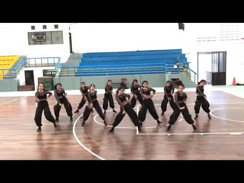 BIG DANCE COMPETITION / RAGAZZE /  SURABAYA / #BIGDANCECONVENTION2018 #ROADTOBIG2018 #BIGDANCECREW