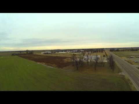 Arkansas Northeastern College Aerial Reel