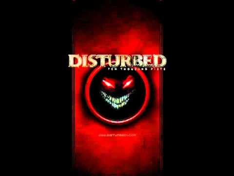 Disturbed - Enough Subtitulada