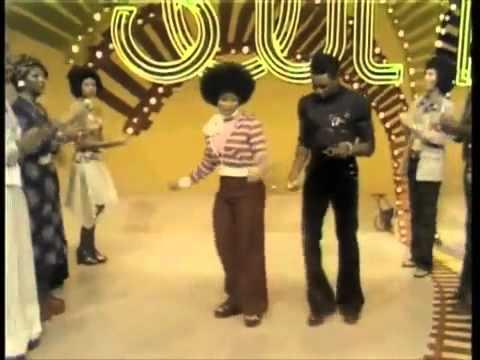 Танцы 70 годов