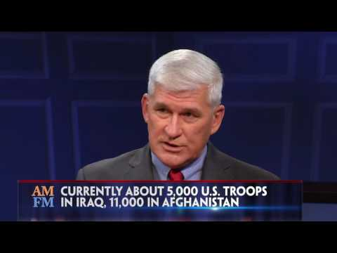 American Forum: America's Endless War for the Middle East