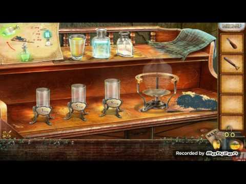 Escape Game Home Town Adventure Part 6 Walkthrough Youtube