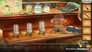 Escape Game Home Town Adventure Part 6 Walkthrough
