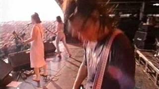 Veruca Salt - Seether (Glastonbury '95)
