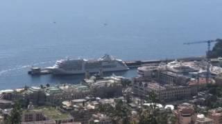 Bienvenue à Monaco!