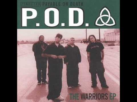 P.O.D.- Lie Down (demo) mp3