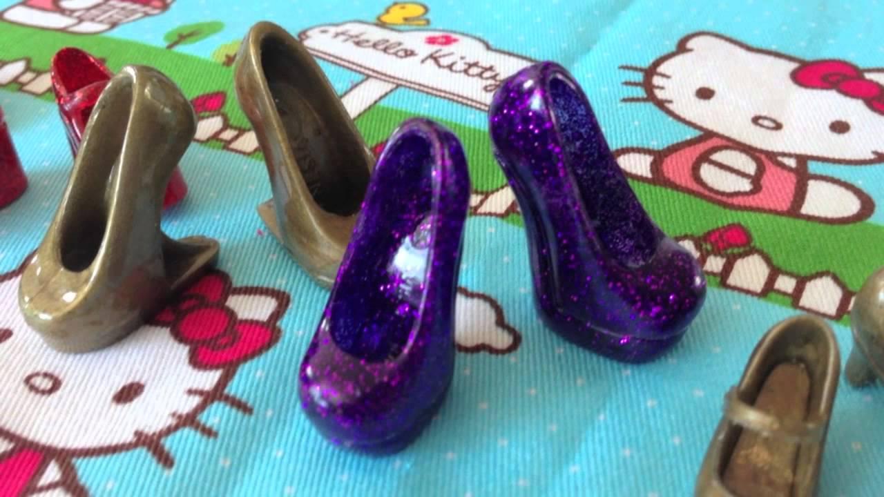 Обувь для монстер хай сшить фото 641