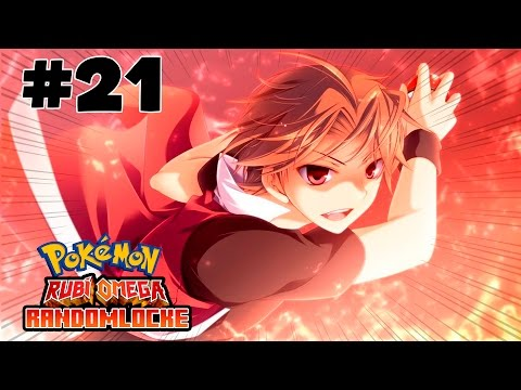 Pokémon RO Randomlocke Ep.21 - LA MALDICIÓN FOLAGORNIANA