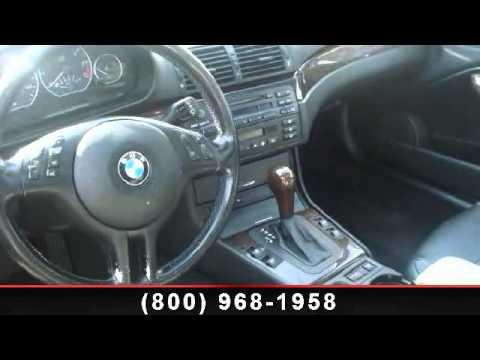 2003 BMW 3 Series - Used Hondas USA - Bellflower, CA 90706