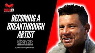 How To Break Through The Noise as an Artist - Dylan Owens - MUBUTV: Insider Series - SE. 8