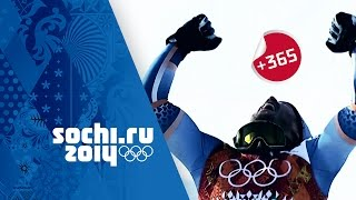 #Sochi365 - Relive The Sochi Winter Olympics One Year On!