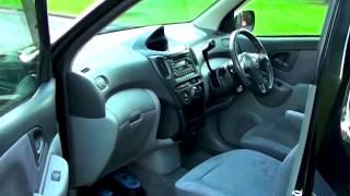 toyota Funcargo 2000, 1500cc, Auto