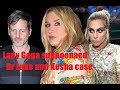 Lady Gaga subpoenaed to testify in Dr Luke and Kesha case | New star