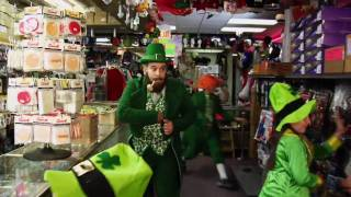Costume Adult st patricks day