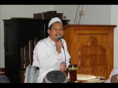 (29 N0V 2014) KH NUR HADI ATAU MBAH BOLONG LIVE LAPAS JOMBANG