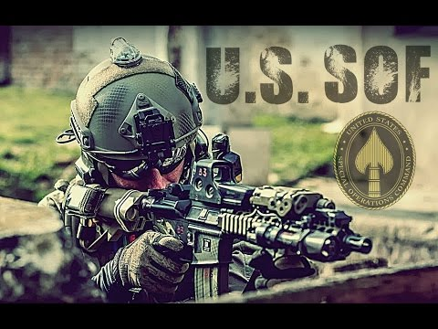 "U.S. Special Operations Command | ""SOCOM"" 